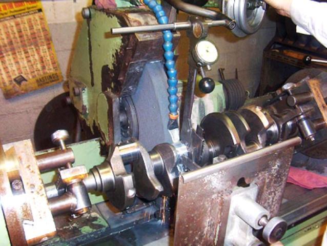 crankshaft-grinding