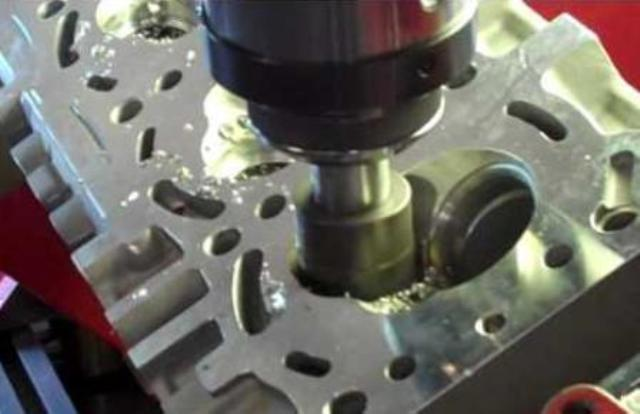 valve-seat-machining